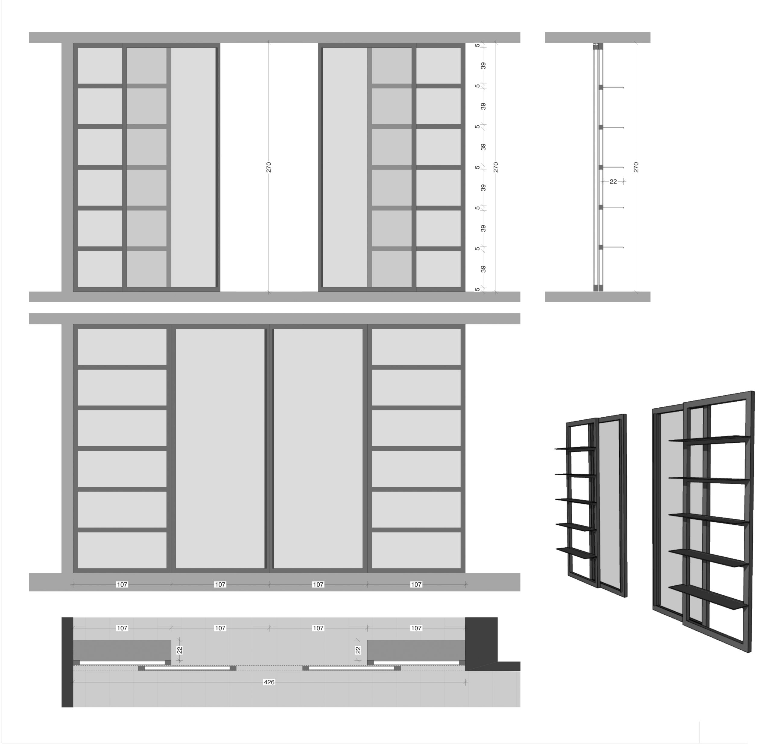 impennata studio _ Layout